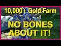 How to Make Gold in WoW - Giant Dinosaur Bone Farming