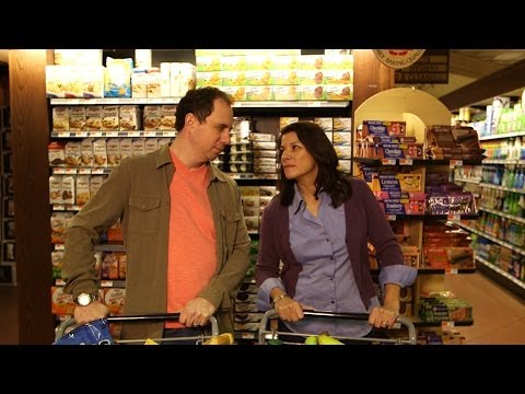 Supermarket showdown: Men vs. women | Consumer Reports