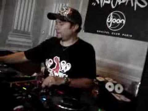 Louie Vega @ The5Beats #04