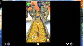 Temple Run 2 PC Gameplay