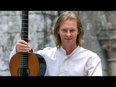 GuitarCoop Interview Series - DAVID RUSSELL - Part II