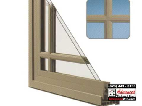 JeldWen Vinyl Windows YouTube