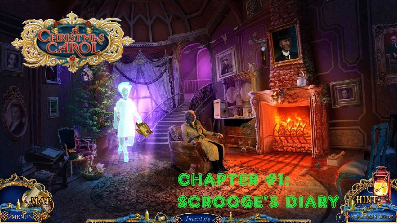 scrooge s diary Kevin jackson's theatre diary  christmas carol (2006), with oscar the grouch, as scrooge, a doctor who: a christmas carol  at the centre of a christmas carol.