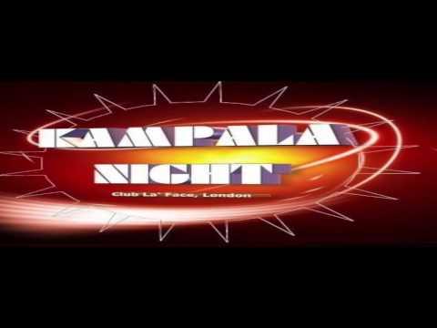 KAMPALA NIGHT 2012 VOL3 VjOj