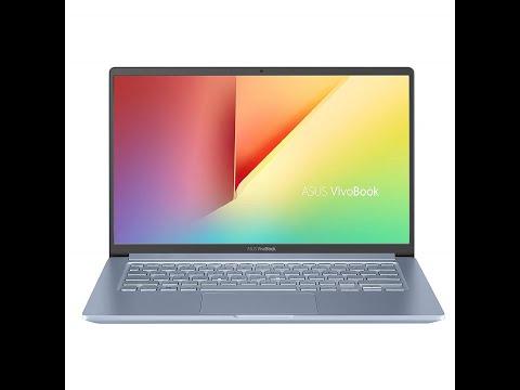 ASUS VivoBook S14 2020