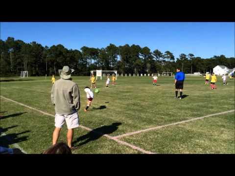 game 5 vs SSA coastal force