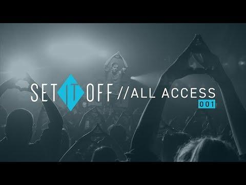 SIO: All Access  001