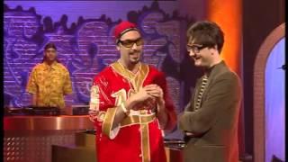Jarvis Cocker on Da Ali G Show