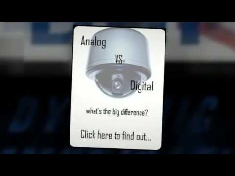 Digital Surveillance Albuquerque Security - 505-225-2000 - Dynamic Communications