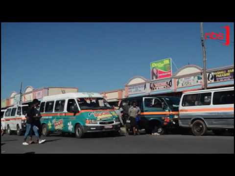 The Story of Lusaka, Zambia's Capital