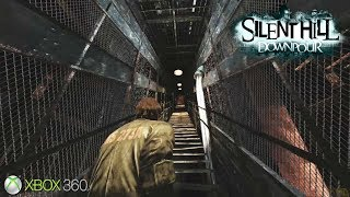 Silent Hill: Downpour - Xbox 360 / Ps3 Gameplay (2012)