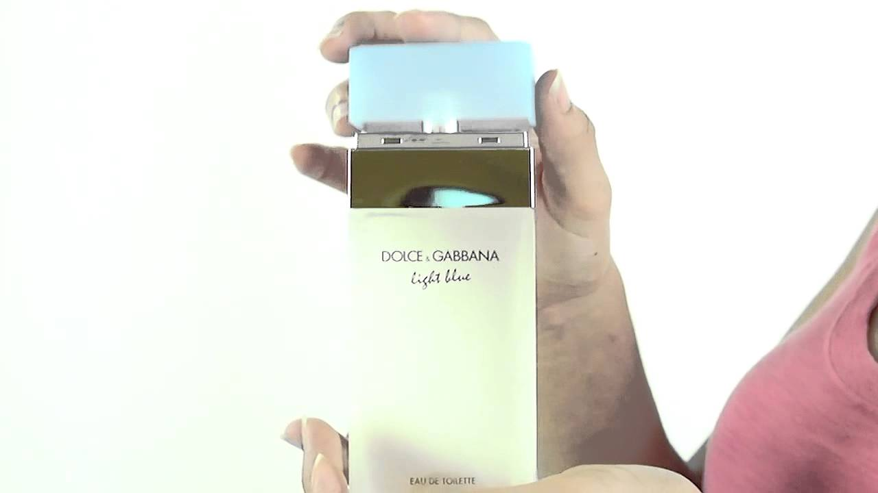 2017 05 dolce gabbana intense perfume review - Light Blue Perfume By Dolce Gabbana Review