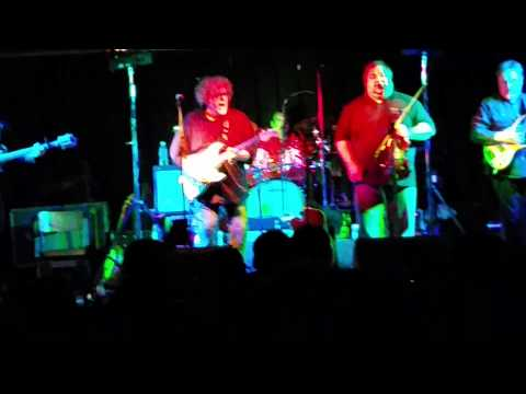 The Fables - Peter Street 2015 reunion mp3