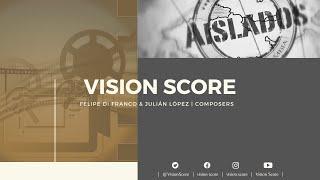 AISLADOS | Serie documental - Trailer
