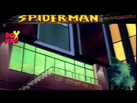 Spider-Man Season 02 Episode 14 Neogenic Nightmare Chapter 14: The Final Nightmare