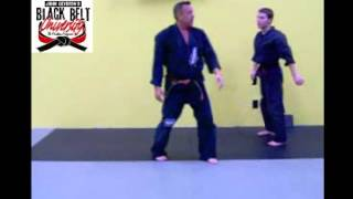 Repeat youtube video John Geyston's Black Belt University Video 2.flv
