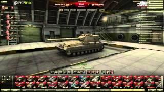 Модпак Джова к патчу 0 8 9  Mod Pack   Jove  для World of Tanks 0 8 9 089 2013 10 29