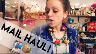 Mail Haul #2?
