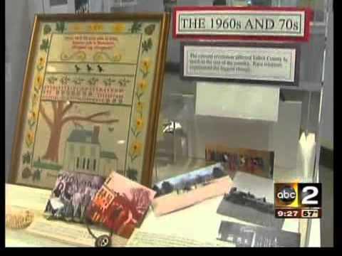 Talbot County History Segment