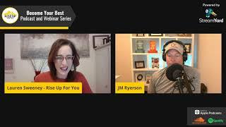 Episode #375  Mindset Matters with JM Ryerson screenshot 4