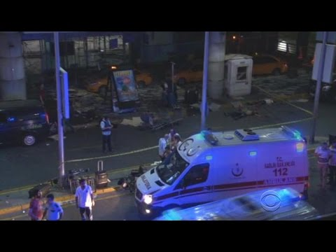 New details in Istanbul terror attack probe