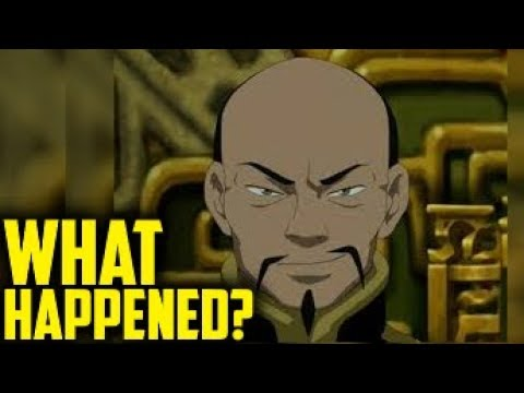 What ever happened to Long Feng?