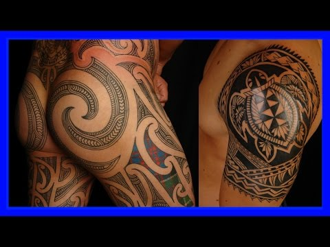 best maori tattoos desing for men maori tattoos ideas womens youtube. Black Bedroom Furniture Sets. Home Design Ideas