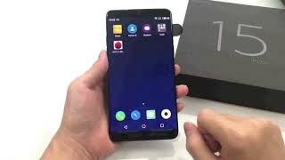 Meizu 15 Plus Global Version Hands on Unboxing Reviews