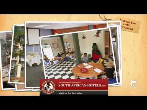 Lugogo Sun Hotel, Swaziland