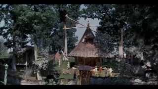 """03. Качели (Песня зверят)  (из фильма """"Мама"""", 1976)"""