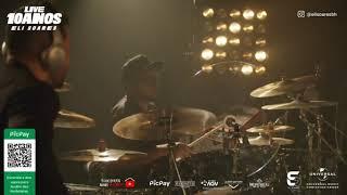 Eli Soares - Graça ( live 10 anos )