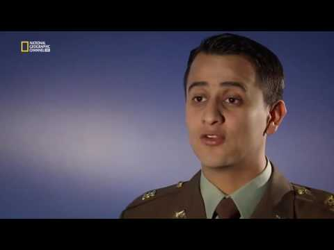 Airport Security   Airport Security Colombia S01E01