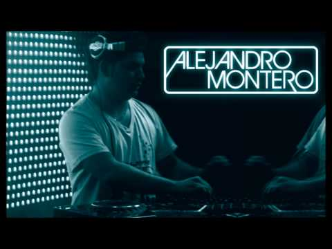 Alejandro Montero - After midnight - Gimme mix