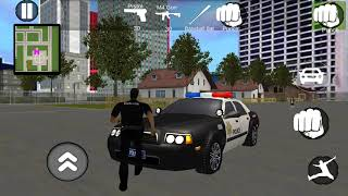 Police Encounter: Crime City Police Crackdown / Android Game / Game Rock