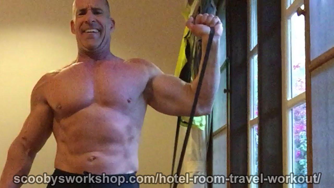 Hotel Room Workout Bodybuilding Com