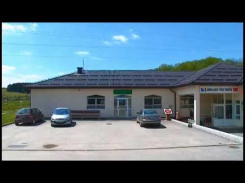 """TIKA Health Centar"" in Visoko/Bosnia Herzegovina"