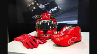 Schumacher F1 engine sound Ringtone