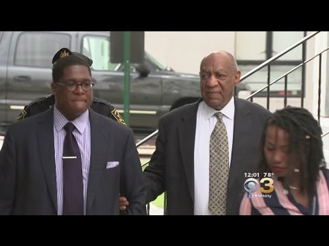 Jury In Bill Cosby Trial Says They Are Deadlocked, Judge Tells Them To Keep Working
