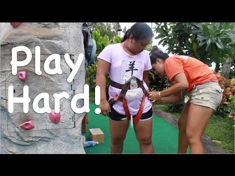 Maui Golf & Sports Park    Things To Do In Maui   Maui Vloggers