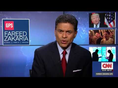 Fareed Zakaria: The problem with today's elite