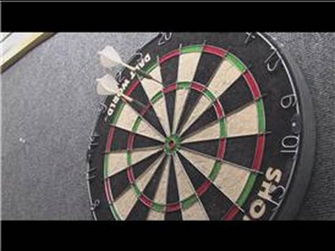 How To Play Darts Dartboard Rules Youtube