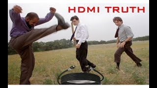 Truth About HDMI Cables