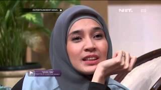 Tanggapan Dimas Seto Terhadap Dhini Aminarti Yang Memakai Hijab