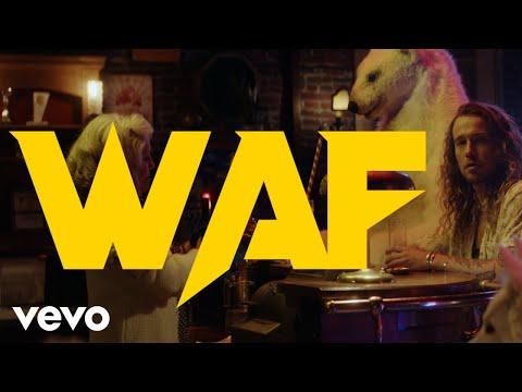 Смотреть клип Julien Doré Ft. Simone & Jean-Marc - Waf
