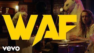 Julien Doré - Waf (Clip officiel) ft. Simone & Jean-Marc