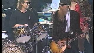 1997 Super Bowl XXXI Halftime Show complete(The Blues Brothers & James Brown & ZZTop at Mercedes-Benz Superdome., 2014-05-19T13:33:09.000Z)