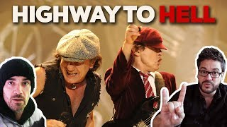 Highway To Hell AC DC feat. Aldebert UCLA 20.mp3