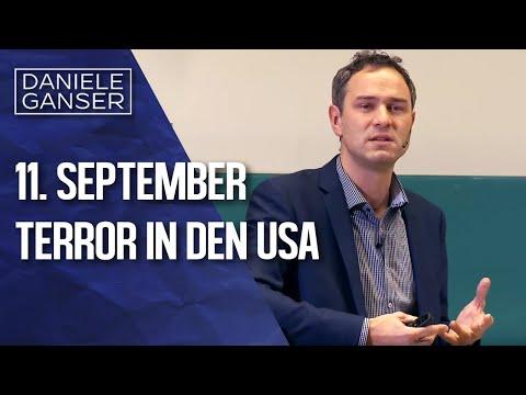 Dr. Daniele Ganser: