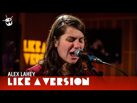 Alex Lahey Covers My Chemical Romance 'Welcome To The Black Parade' For Like A Version