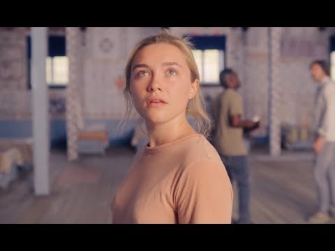MIDSOMMAR (2019) Official Teaser Trailer HD // A24 // Ari Aster